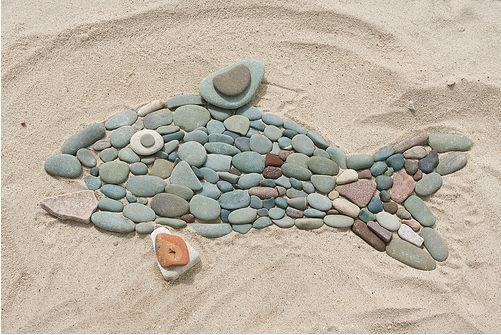 картинка из камней 1 класс окружающий мир